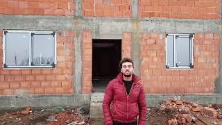Santier Dorian Popa / Montaj ferestre