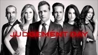 Suits Judgement Day