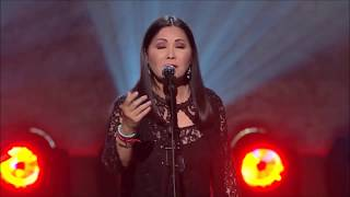 Ana Gabriel - Yo Jamás Cuide De Ti / I Never Cared For You