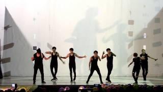 K-Fanclub Fest / Essence Inspirit Perú - Cover Infinite (Paradise)