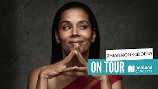 Rhiannon Giddens - Live On Tour 2016