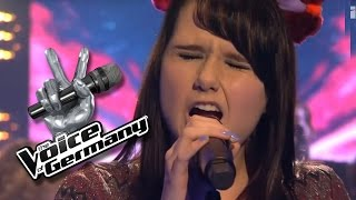 Warriors - Imagine Dragons | Jamie-Lee Kriewitz Cover | The Voice of Germany 2015 | Liveshows