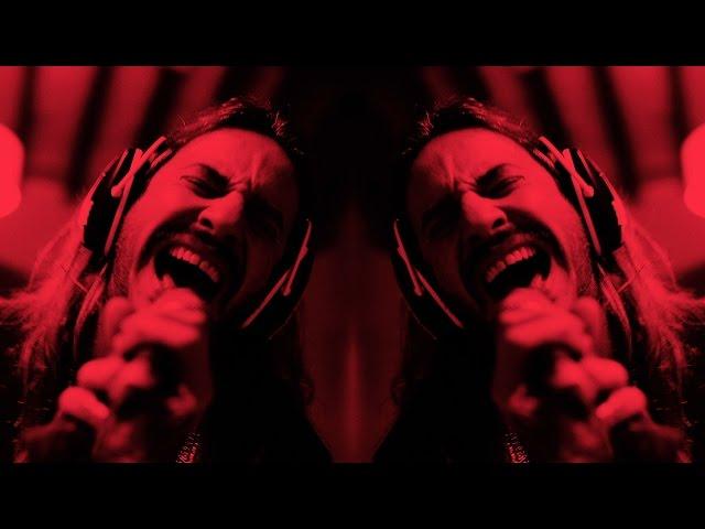 Videoclip ''Red'', de Güru.