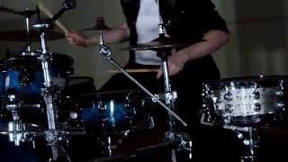 Grow - Defences - Drum Playthrough