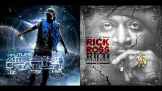 Rick Ross Triple Beam Dreams Feat Nas Prod By Justice League