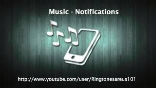 Galaxy S3 Sms Tone