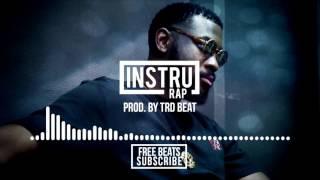 "(FREE) Damso Type Beat | Dope/Melancolique Instrumental Rap 2017 - ""TISER"" | Prod. by Trd Beat"