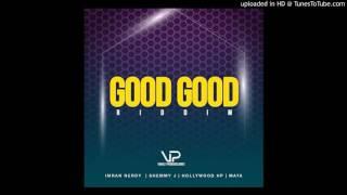 """Mata - Frass Man [Official Audio] [Good Good Riddim] Vibez Prod """"2018 Soca"""