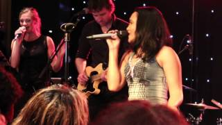 Suzanna Lubrano - live in Holland Casino Rotterdam