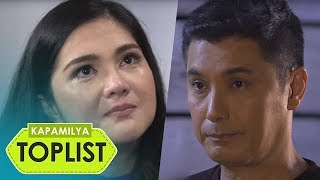 Kapamilya Toplist: 10 times Robert tried to reach out to his daughter Daniela in Kadenang Ginto