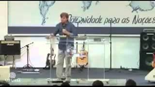 Pr. Herminio - Todo pastor deveria ouvir essa ministração.