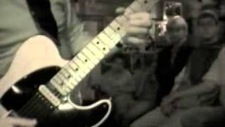 Mike Stern - Wing And A Prayer - from Guitar Instructional Video
