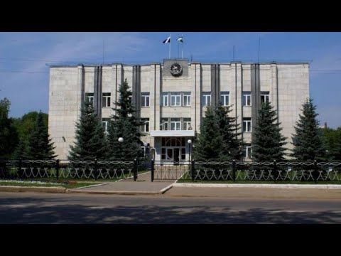 Брифинг Администрации муниципального района Туймазинский район 13 апреля 2020 года