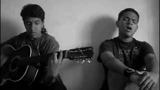 Cover Hurricane - 30 seconds to mars.