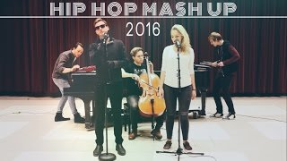 2016 HIP HOP MASHUP - Citizen Shade & Kenz