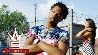 "Lil Baby Feat. Starlito ""Exotic"" (WSHH Exclusive - Official Music Video)"