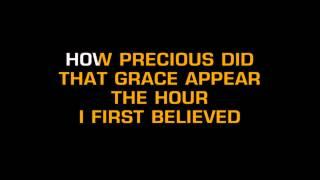 Loretta Lynn - Amazing Grace (Karaoke)