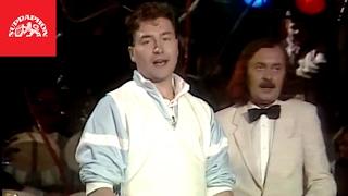 Michal David - Valčík pro mámu (oficiální video)