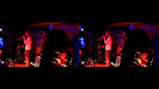 Desperate Journalist @ The Shacklewell Arms (10/3/15) Vid 2