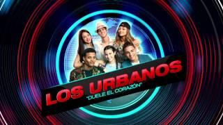 Enrique Iglesias ft Wisin - Duele el corazón cover Los Urbanos by La Banda