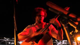 Blake Noble - Conspiracy Theory - Live at Chinook Music Festival 2013