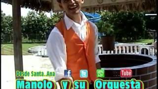Dejame,  Manolo y su Orquesta,   Vol 8 ,  2014