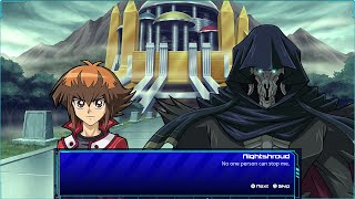 [PS4] Yu-Gi-Oh! Legacy of the Duelist [GX] - Darkness Returns (Reverse Duel)