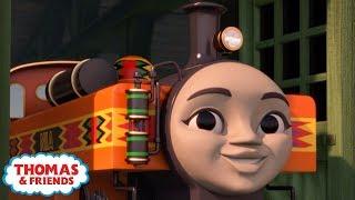 Best Friends Express🎵 | Trainz Music Video | Thomas & Friends