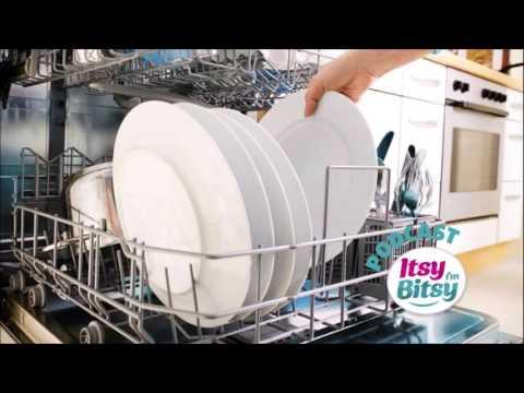 De ce sa folosim o masina de spalat vase?