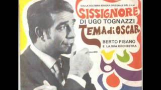 Berto Pisano - Sissignore - Park for Two