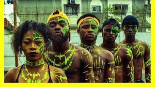 Westsyde ft Olamide, Terri, Bhary Jay, Lyta - Kpakujemu (Official Audio)
