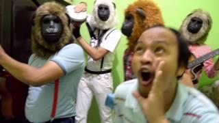 Jamaikarta - Reggae Jungle (Official Video)