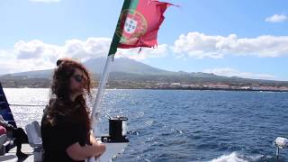 Travel Vlog 001: I went to the Azores!