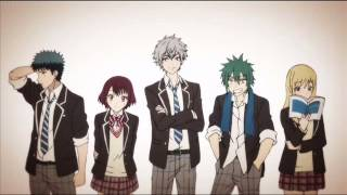 Yamada kun and the seven witches Op