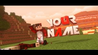 Top 5 Free Minecraft Intro Templates
