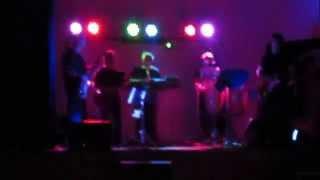 ATLAS Grupo Musical Com Palco Móvel   Contacto para Festas