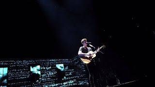 Shawn Mendes - Ruin - Illuminate World Tour Manila