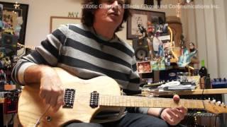 Interview with Michael Thompson Jan '11 Part 2: EWS Little Brute Drive
