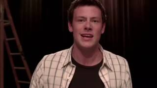 Glee - I'll Stand By You (Acapella)