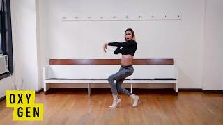 The 5 Elements of Vogue with Leiomy Maldonado - In Progress | Oxygen