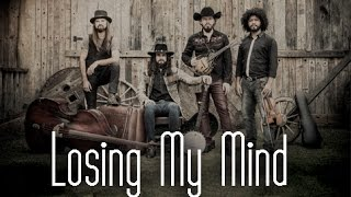 o Bardo e o Banjo - Losing My Mind