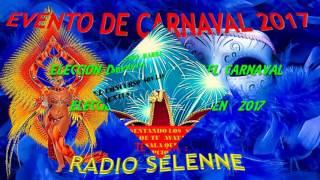 Radio Selenne Carnaval 2017