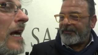 Come si vende un vino senza solfiti a Leonardo Romanelli
