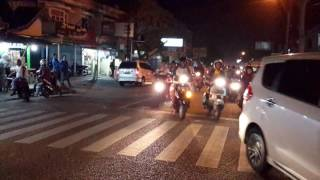 Jambi nite ride #2