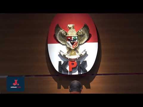 KPK Tetapkan Bappeda Labuanbatu Utara Sebagai Tersangka Korupsi DAK