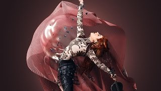 "NEW ALBUM ""Brave Enough"" - Lindsey Stirling (SEE HER MUSICAL JOURNEY HERE)"