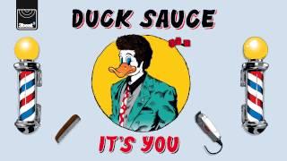 Duck Sauce - It's You (Gregor Salto Remix) *Buy Now*