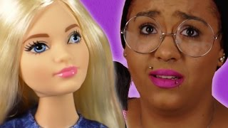 People Review The New Barbie Bodies