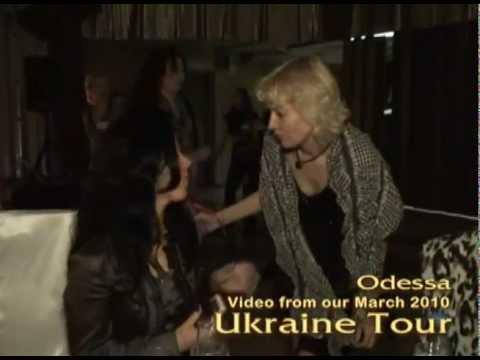 Odessa, Ukraine Tour – Meet Ukrainian Girls, Women from Odessa – Ukraine Singles Dating