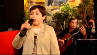 """Fado, Rodrigo Ferreira, """"Cavalo Ruço"""""""